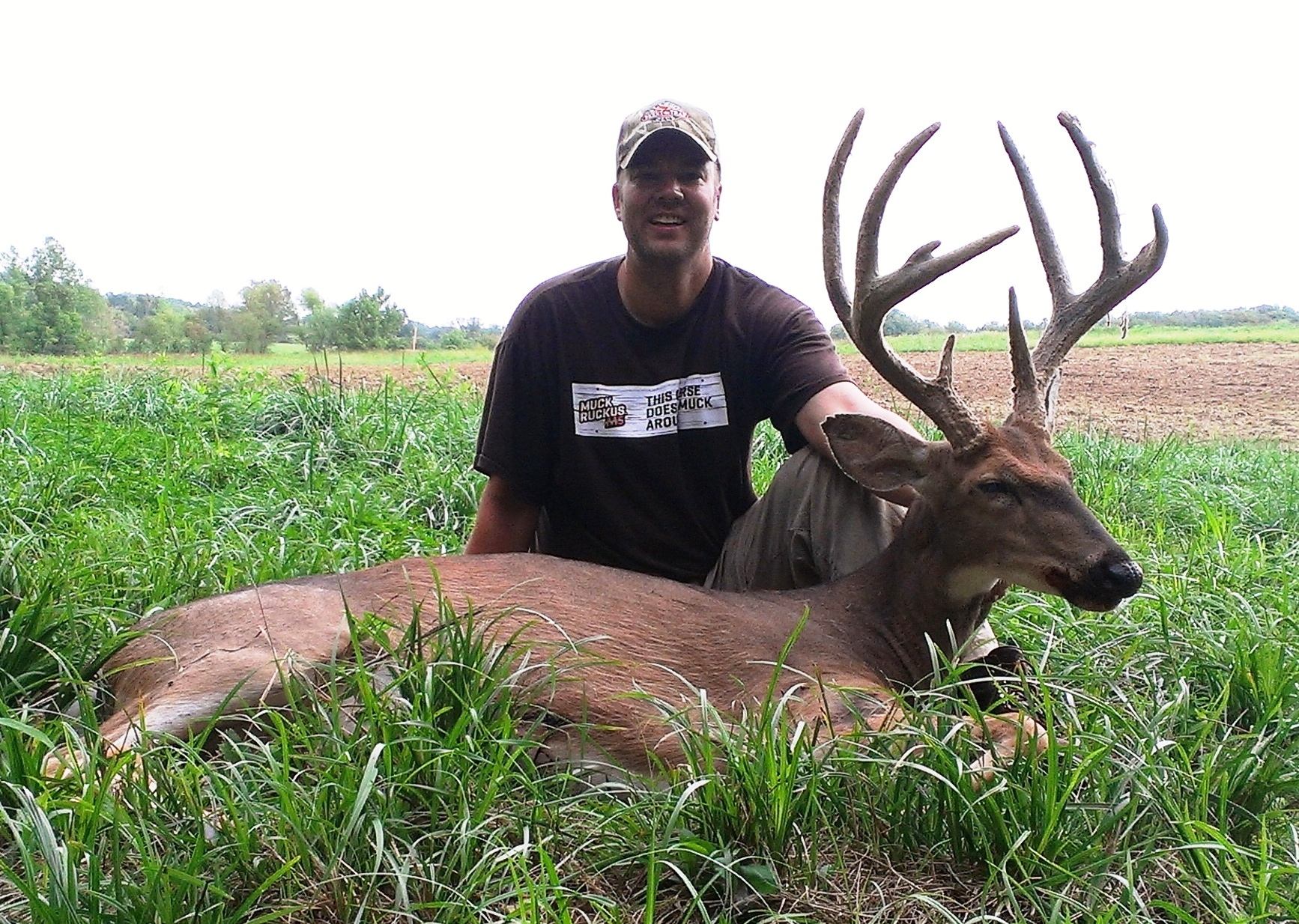 Brett Grimm - Missouri Archery