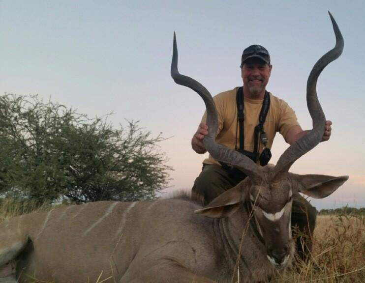 Mike Stammer - Kudu